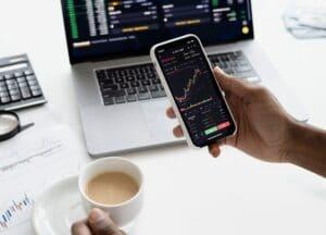 tipos de inversiones, trading
