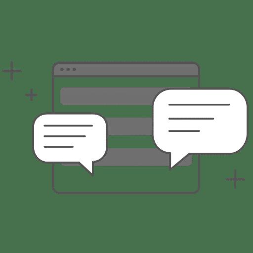 Icono Blog de trading